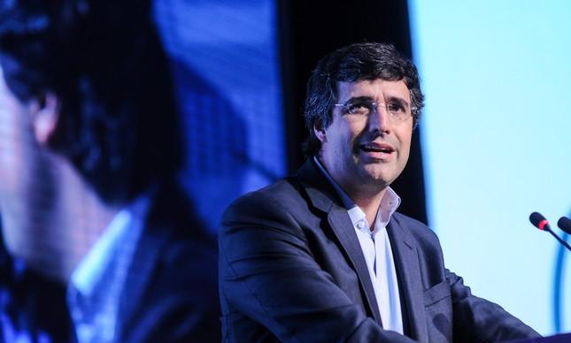 André Esteves, fundador do BTG Pactual