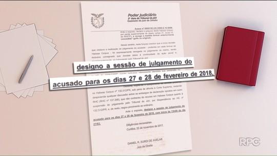 Júri popular de ex-deputado Carli Filho será nos dias 27 e 28 de fevereiro