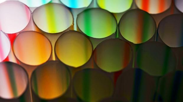 canudos de plástico (Foto: Photo Pin)