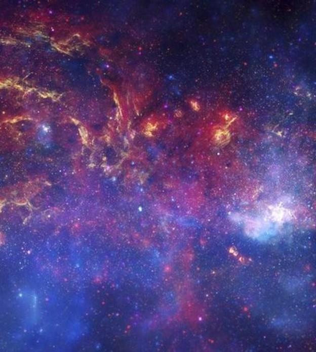 As teorias que veem o Big Bang não como o início, mas uma 'transformação' do Universo