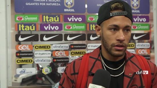 """Neymar fala em """"ano de aprendizado"""" ao fazer balanço de 2018: """"Uma derrota que machucou"""""""