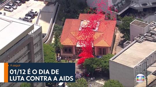 'Peguei HIV na minha primeira relação sexual'