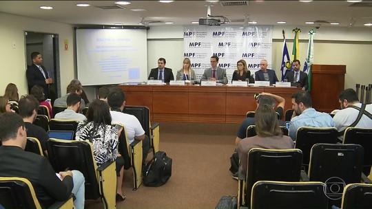 MPF entra com ação contra PP e 10 políticos e cobra R$ 2 bi por desvios