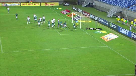 Análise: Guarani revive pesadelo do 1º turno e coloca pressão em si mesmo antes de sequência dura