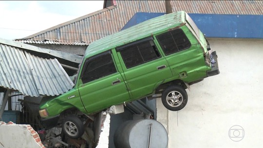 Terremoto e tsunami na Indonésia deixaram quase 2 mil mortos; mais de 5 mil estão desaparecidos