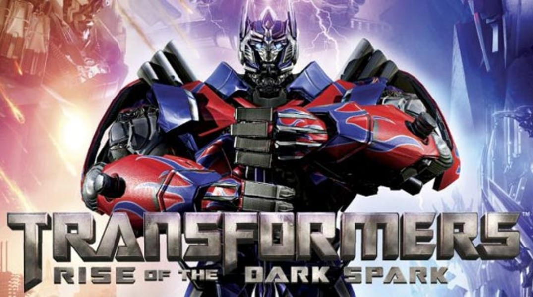 Transformers: Rise of ...