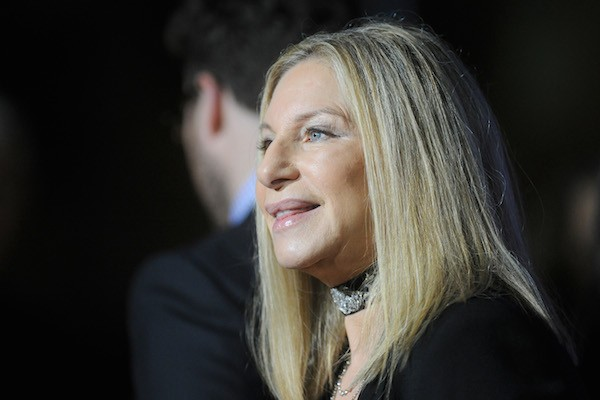 A cantora Barbra Streisand (Foto: Getty Images)