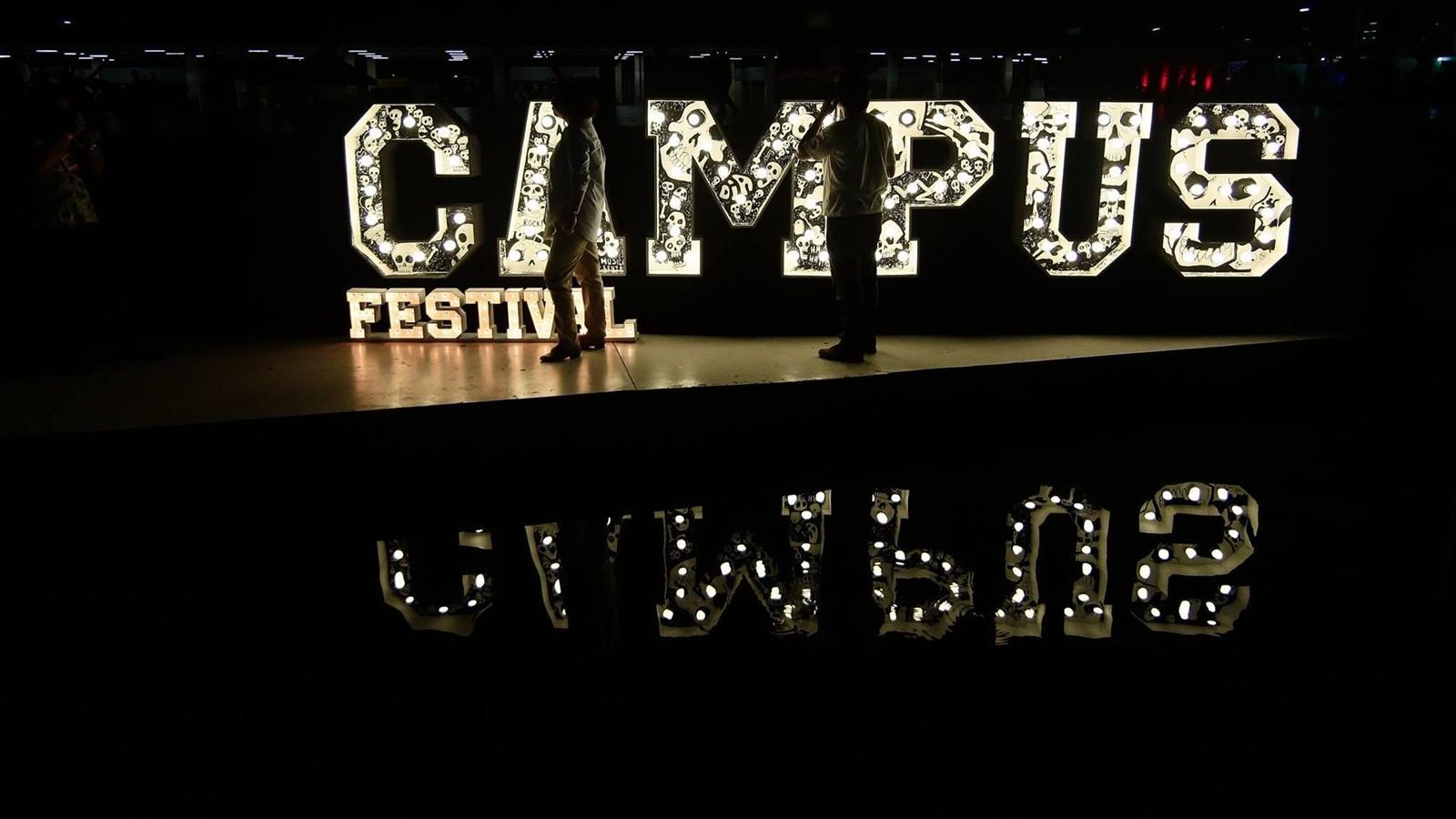 Campus Festival 2019 promove aulão para o Enem, em João Pessoa  - Notícias - Plantão Diário