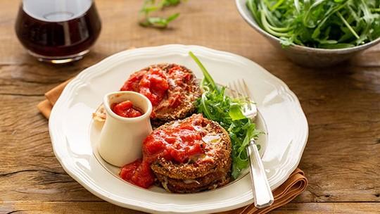 Cardápio do 'BBB21': receitas com berinjela e lentilha são feitas nas cozinhas VIP e Xepa