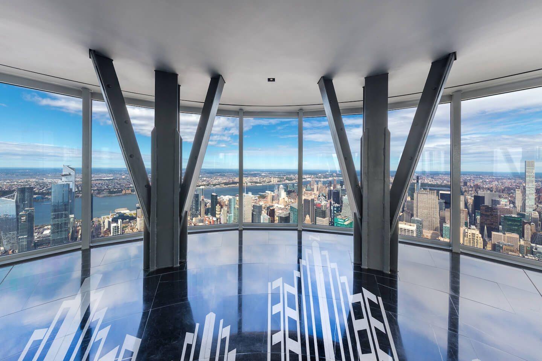 Empire State, em Nova York, reabre observatório no 102º andar  - Notícias - Plantão Diário