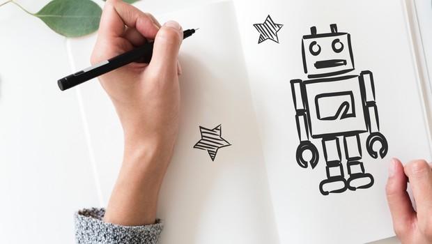 """Como lidar com um mercado cada vez mais """"bot"""" e menos humano (Foto: Reprodução/Pexel)"""