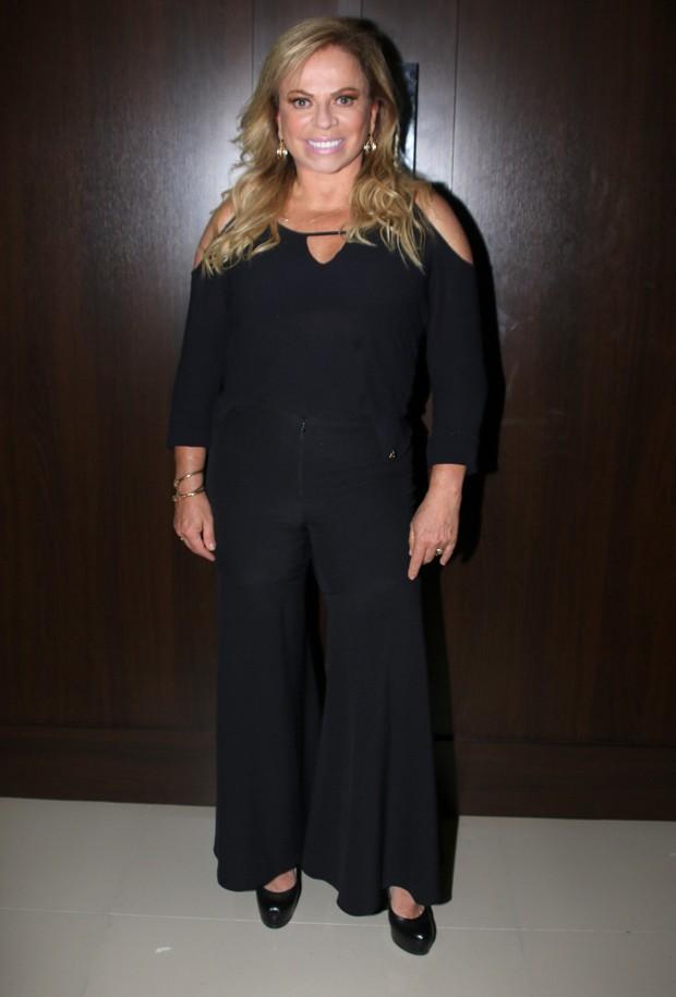 Christina Rocha (Foto: Thiago Duran/AgNews)