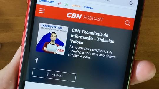 Foto: (Divulgação/CBN)