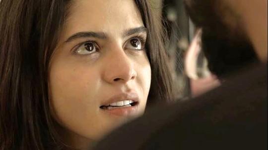 Laila descobre toda a verdade sobre Jamil em 'Órfãos da Terra'