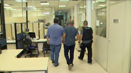 Suspeito de desvio de ingressos, funcionário do Fla se entrega à polícia