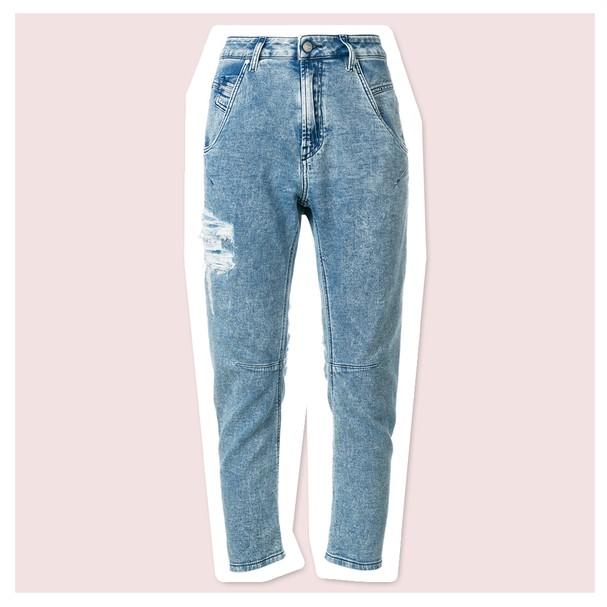 Jeans Diesel (Foto: Reprodução)