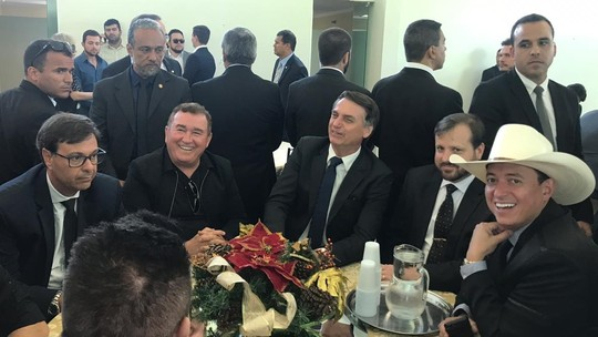Foto: (Guilherme Mazui/G1)
