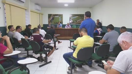 """Campeonato Acreano 2020 terá """"grupo da morte""""; Galvez tem caminho mais fácil"""