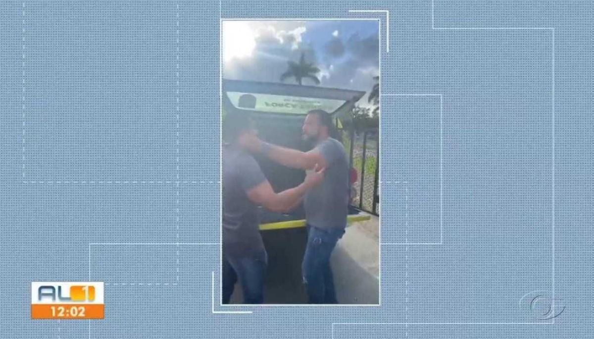 Motorista que provocou acidente fatal na Av. Fernandes Lima, Maceió, é autuado por homicídio culposo