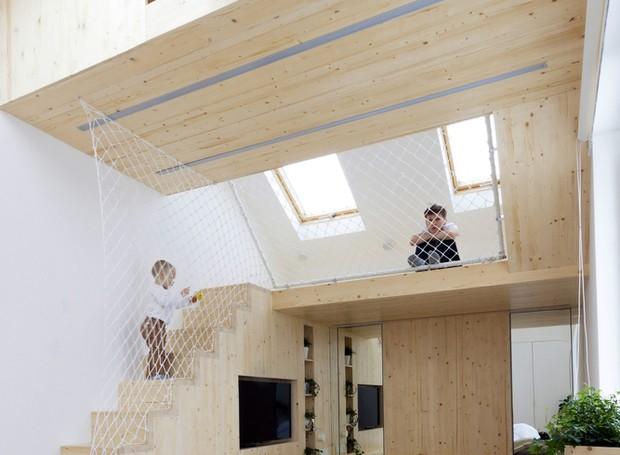 Projeto do escritório Ruetemple (Foto: Divulgação)
