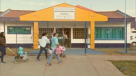 Homem é preso suspeito de roubar mais de R$ 6 mil de creche em Pouso Alegre, MG