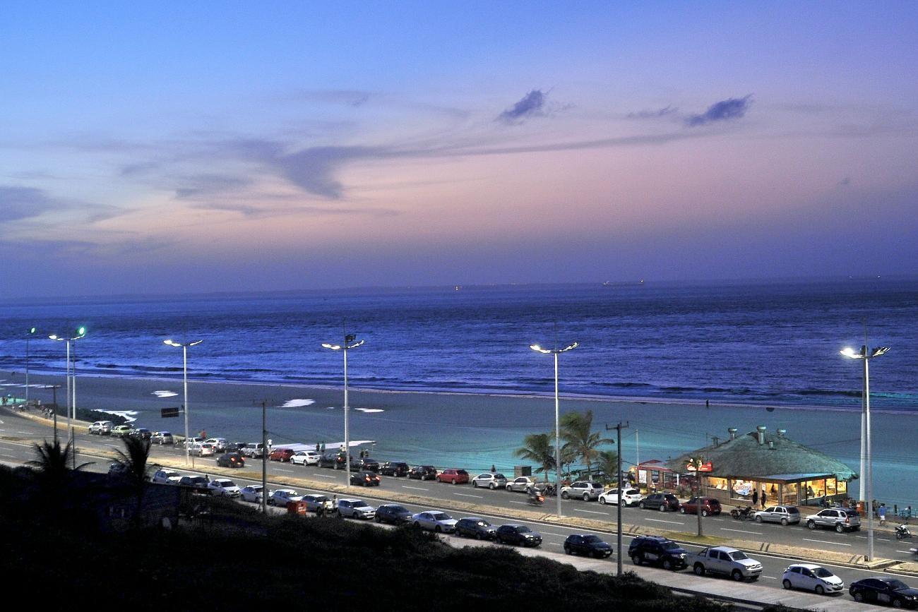 Bombeiros emitem comunicado sobre risco de tsunami no MA: