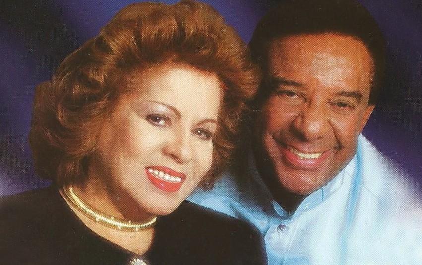 Agnaldo Timóteo grava repertório de Angela Maria sem poder fazer a capa que idealizara para o disco