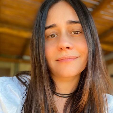 Alessandra Negrini (Foto: Reprodução)