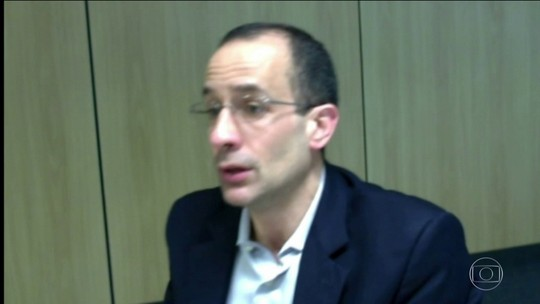 Marcelo Odebrecht diz ter contado para Dilma que propina chegava ao PT