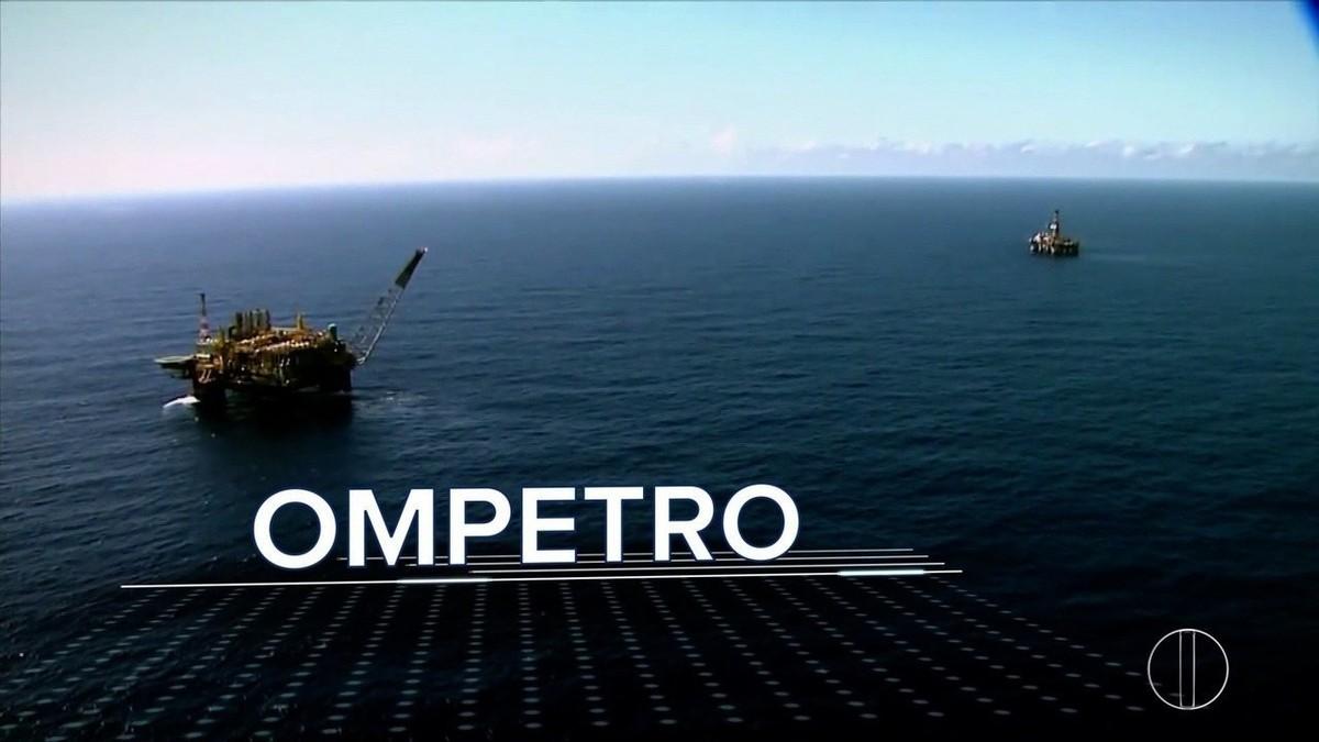 Série 'Petróleo: Riqueza Explorada' fala da Ompetro e das incertezas para o futuro