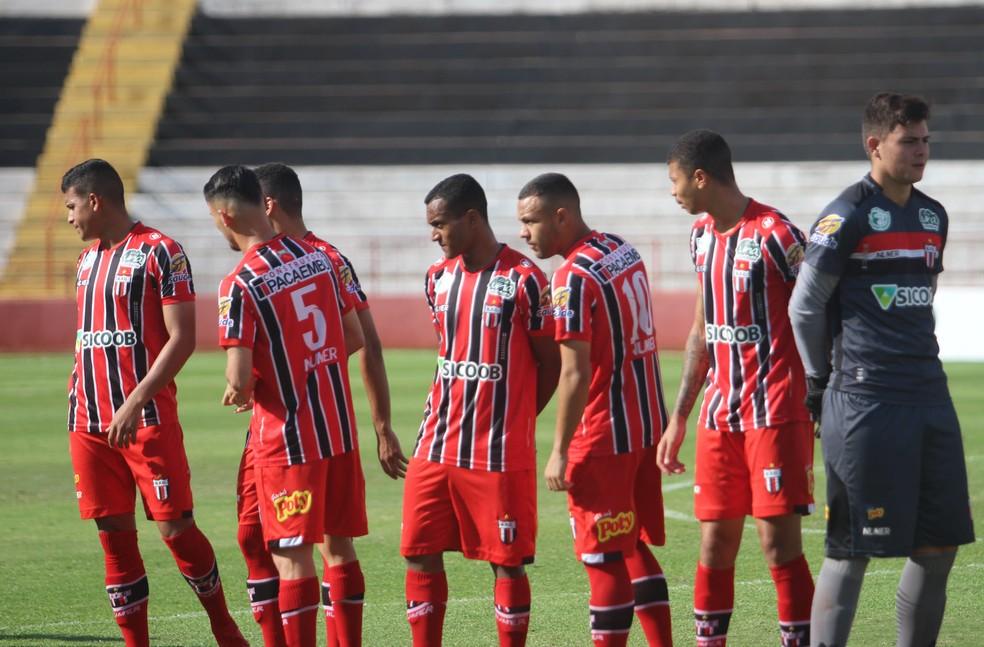 ... Equipe sub-20 do Botafogo-SP estava representando a cidade de Ribeirão  Preto — 8f360f0ed289a