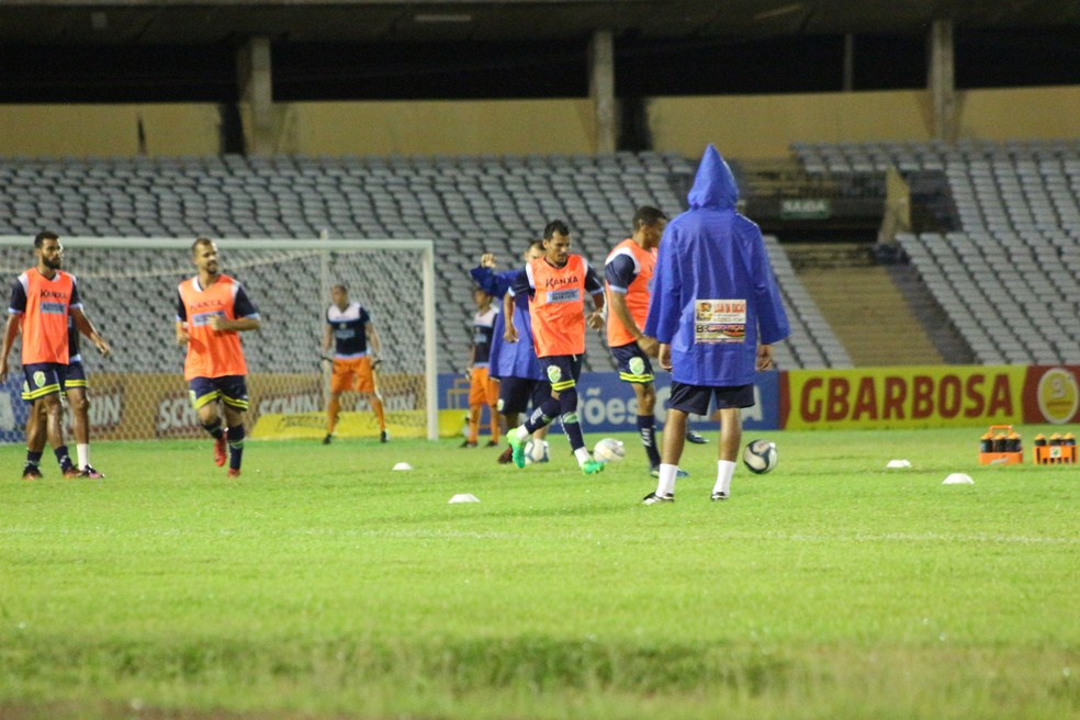 Altos  (Foto: Wenner Tito/GloboEsporte.com)
