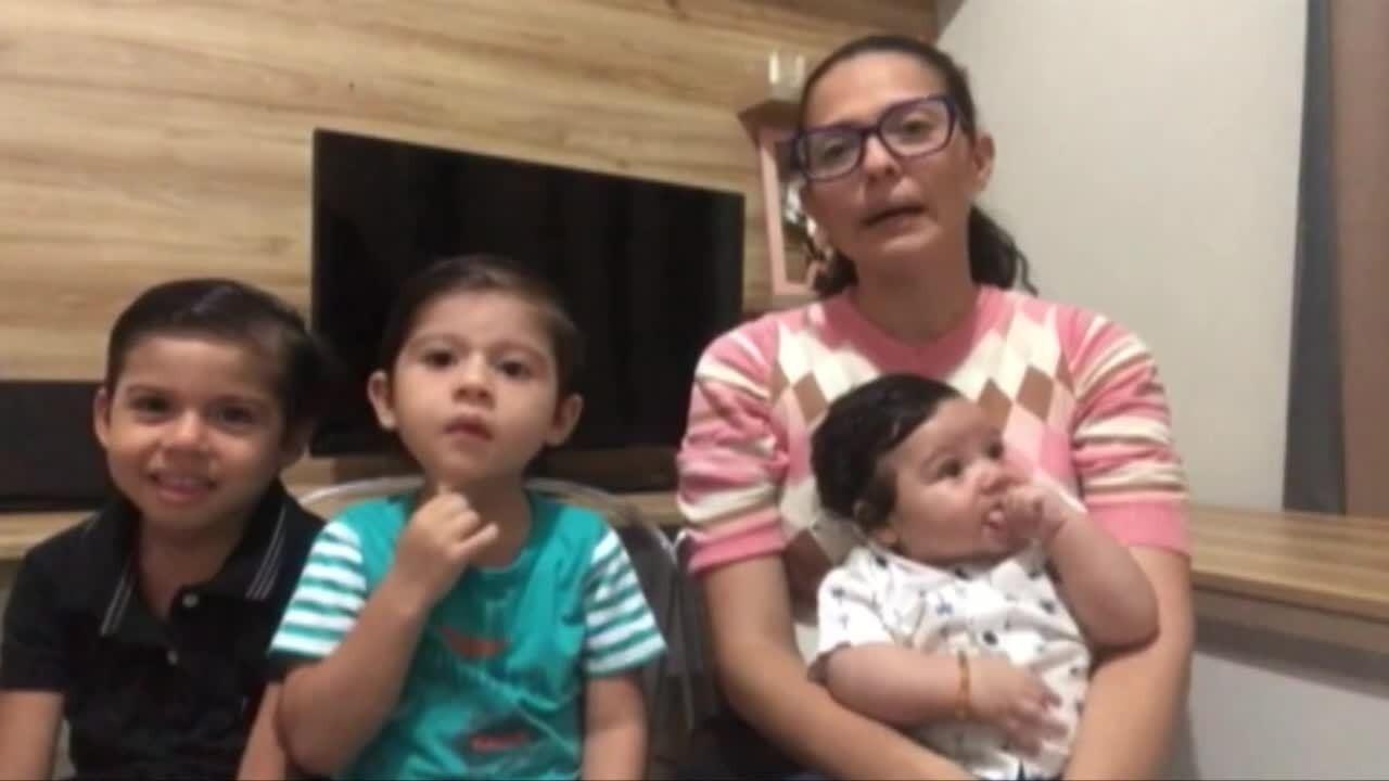 Quadro 'Pequeninos' fala sobre quedas e acidentes domésticos de crianças