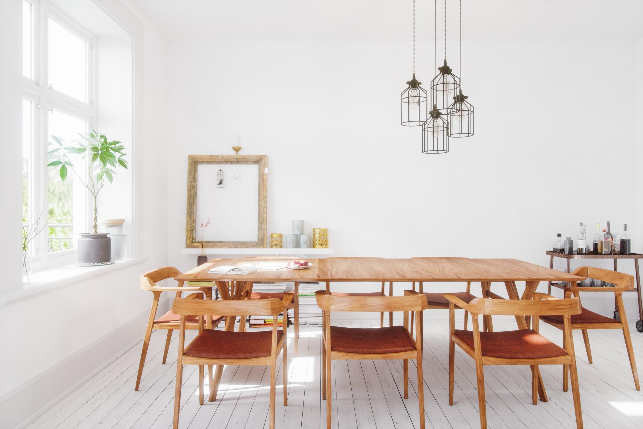 12 Ideias De Luminarias Pendentes Para A Sala De Jantar Casa Vogue Ambientes