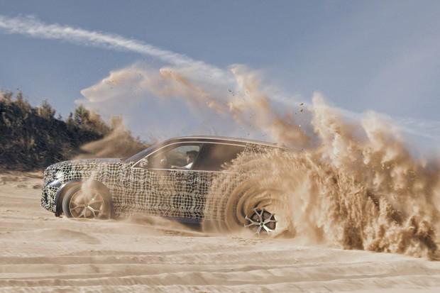 BMW X5 (Foto: divulgação)
