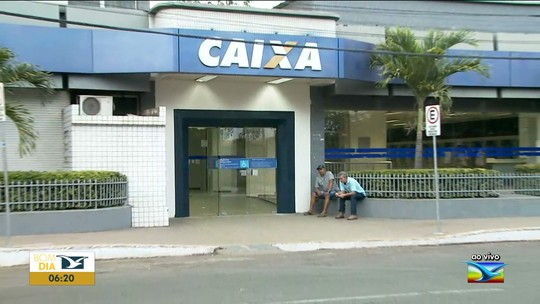 Caixa Econômica Federal estende horário de atendimento para saque do FGTS em Imperatriz
