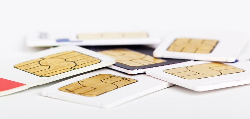 Roubar o chip do celular, por si só, não dá acesso às conversas antigas do WhatsApp. — Foto: Petr Kratochvil/CC Public Domain