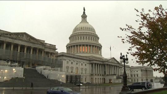 Trump perde maioria na Câmara e mantém maioria republicana no Senado dos EUA