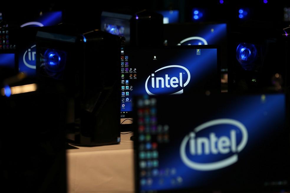 Intel investe em tecnologia para veículos sem motorista (Foto: REUTERS/Mike Blake)