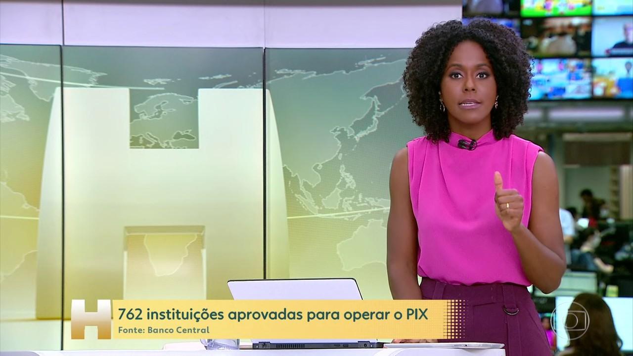 762 instituições são aprovadas para ofertar o PIX, segundo Banco Central