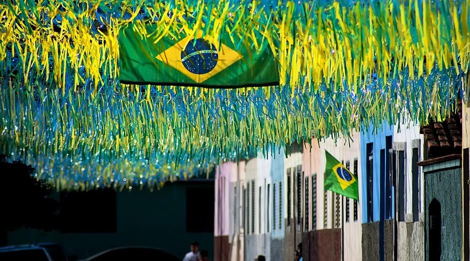 copa do mundo; futebol; seleção brasileira; esporte (Foto: Photo Pin)