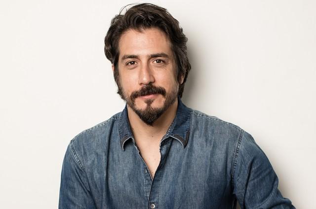 Eduardo Mossri (Foto: Jorge Bispo)