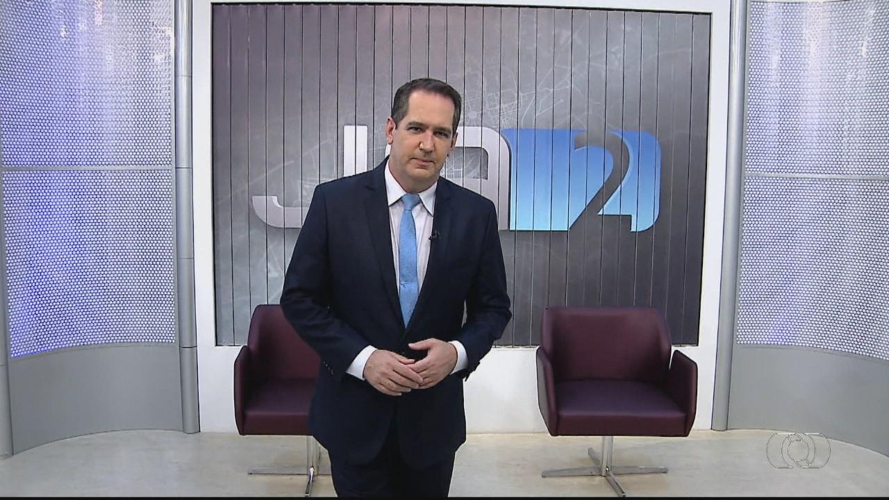VÍDEOS: Jornal Anhanguera 2ª Edição de segunda-feira, 21 de junho de 2021