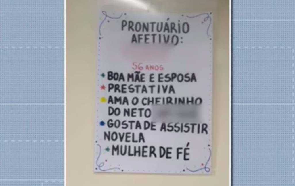 Covid-19: Equipe médica cria 'prontuário afetivo' para atender pacientes, em Maringá