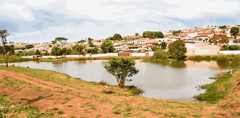 -  Área será reformada nos próximos meses, segundo a Prefeitura  Foto: Divulgação/Prefeitura Municipal de Pará de Minas