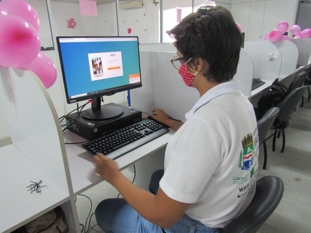 Sede do CadÚnico e CRAS de Maceió são equipados para otimizar atendimentos