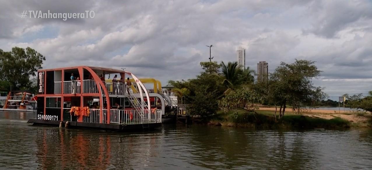 Flutuantes têm até dia 30 desse mês para instalar novo sistema de descarte de dejetos - Notícias - Plantão Diário