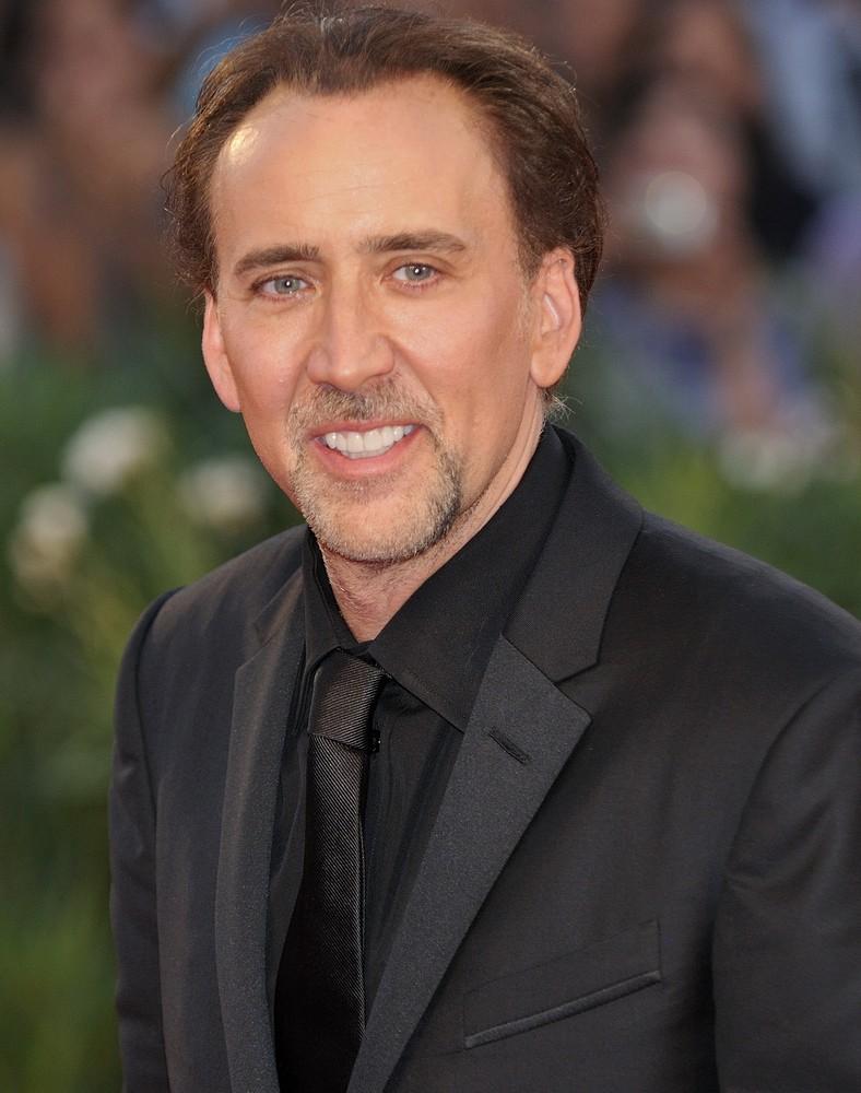 O ator Nicolas Cage é um grande fã de histórias em quadrinhos (Foto: Wikimedia/nicolas genin)