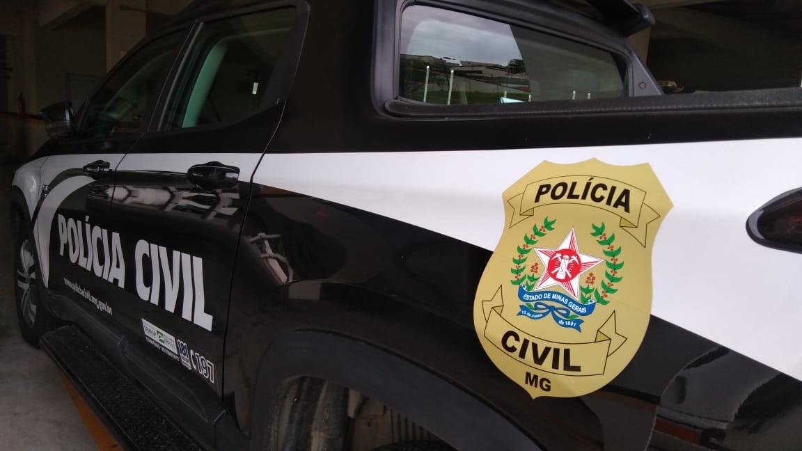 Suspeito de estuprar adolescente em Orizânia é preso em Santa Rita de Minas, MG