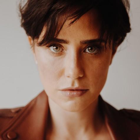 Fernanda Vasconcellos (Foto: Moises Leal)